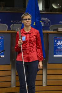 Hanna Pasterny - Działalność społeczna